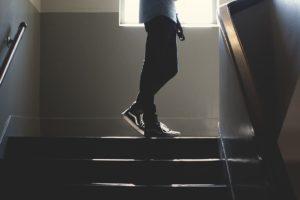 stairwell-690870_640 by Unsplash - pixabay.com